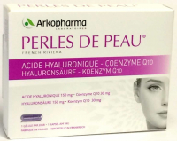 PERLES DE PEAU Acide Hyaluronique