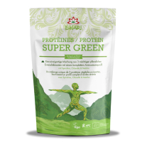 Super Green Protéines